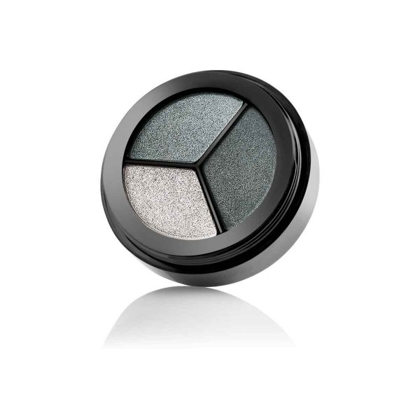 Luxus Eyeshadow Pure Grey